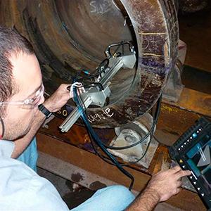 Ultrassom convencional industrial